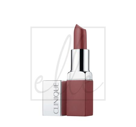 Clinique pop matte 09 bea