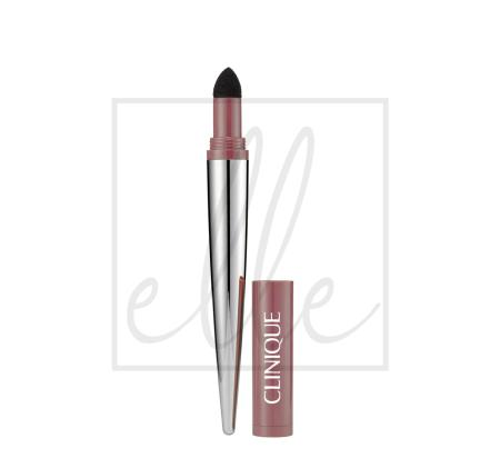 Clinique pop lip cushion pwd 01 dun