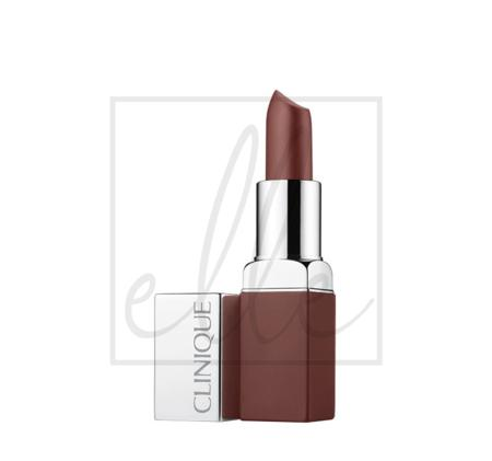 Clinique pop matte 10 clo