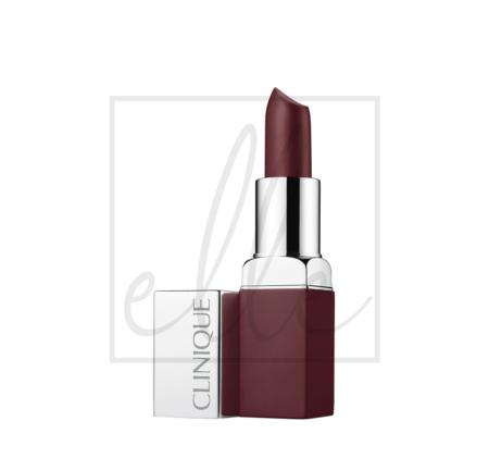 Clinique pop matte 16 ava
