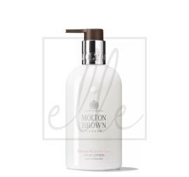 Molton brown london enriching hand lotion - 300ml