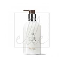Molton brown flora luminare hand lotion - 300ml