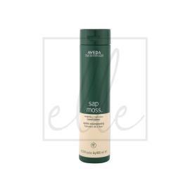 Aveda sap moss weightless hydration conditioner bb - 400ml