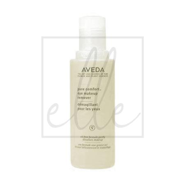 Aveda pure comfort eye makeup remover - 125ml