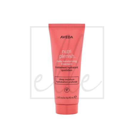 Aveda nutriplenish daily moisturizing treatment - 40ml (travel size)