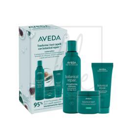 Aveda botanical repair box limited edition