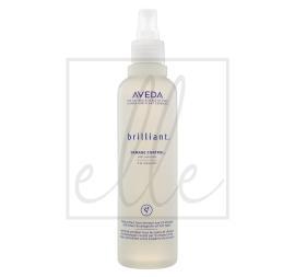 Aveda brilliant damage control hairspray - 250ml