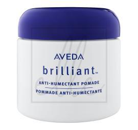 Aveda brilliant anti-humectant pomade - 75ml