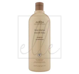 Aveda blue malva shampoo - 1000ml