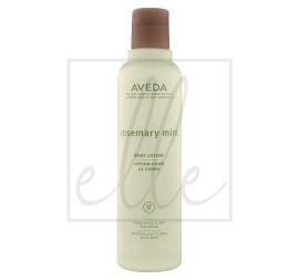 Aveda rosemary mint body lotion - 200 ml