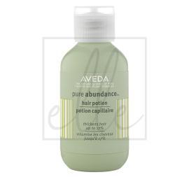 Aveda pure abundance hair potion - 20g