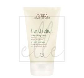 Aveda hand relief moisturizing hand creme - 125ml