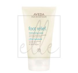 Aveda foot relief moisturizing cream - 125ml