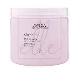 Aveda stress-fix soaking salts - 454g