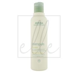 Aveda shampure body lotion - 200ml