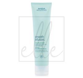 Aveda smooth infusion naturally straight - 150ml