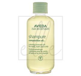 Aveda shampure composition oil - 50ml