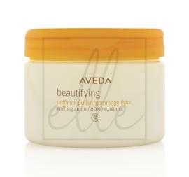 Aveda beautifying radiance polish - 440g