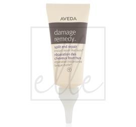 Aveda damage remedy split end repair - 30ml