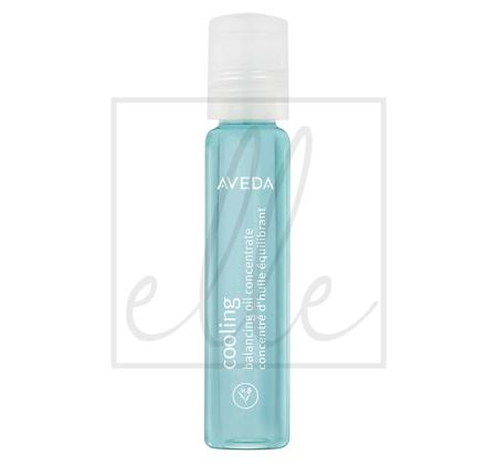 Aveda cooling balancing oil concentrate - 7ml