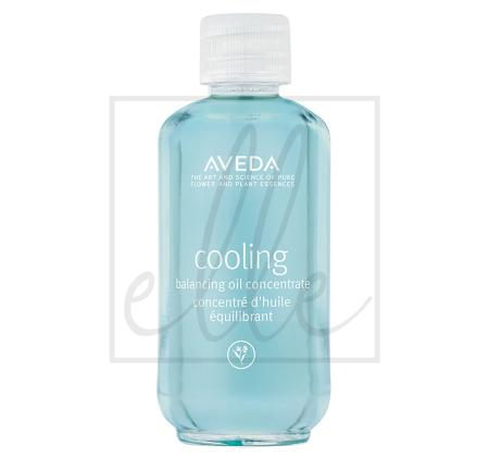 Aveda cooling balancing oil concentrate - 50ml