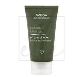 Aveda botanical kinetics oil control lotion - 50ml