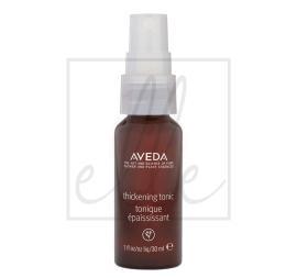 Aveda thickening tonic - 30ml (travel size)