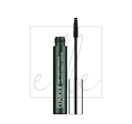 Clinique mascara high imp.01 black