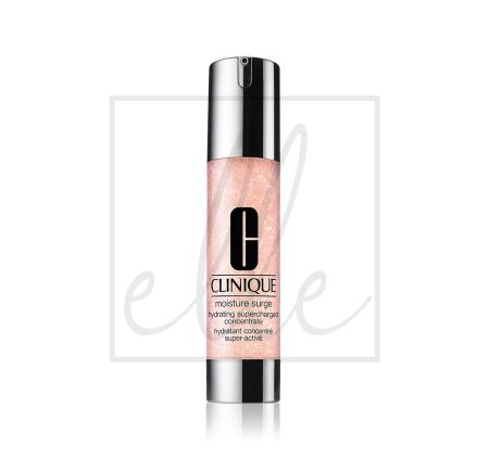 Clinique moisture surge hydrating supercharged concentrate - 50ml