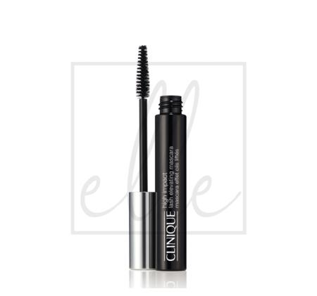 Clinique masc.h.imp.lash elev.black