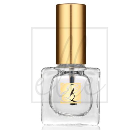 Pure color nail lacquer - quick dry top coat
