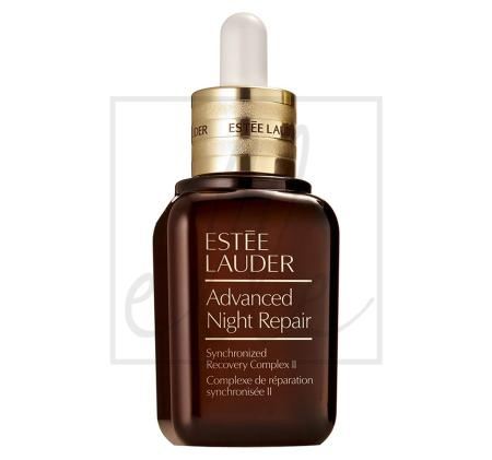 Advanced night repair synchronized recovery complex ii serum - 50ml