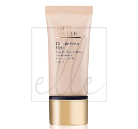 Double wear light stay-in-place makeup spf 10 - 3.0 99999