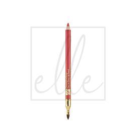 Double wear stay in place lip pencil - 1.2g 99999