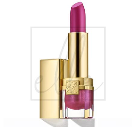 Pure color crystal lipstick - 05 wild orchid