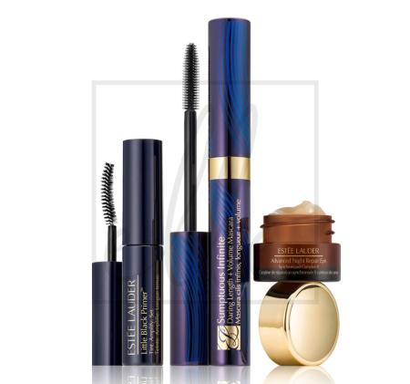 Sumptuous infinite make up gift set 99999