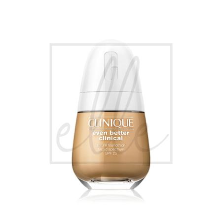 Clinique even better clinical foundation spf 20 - #cn 90 sand