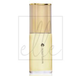 White linen eau de parfum spray - 60ml