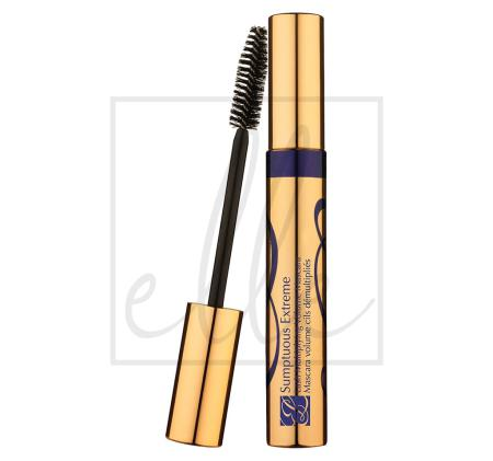 Sumptuous extreme lash multiplying volume mascara - 01 extreme black (6ml) 99999