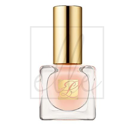 Pure color nail lacquer - 30 ballerina pink