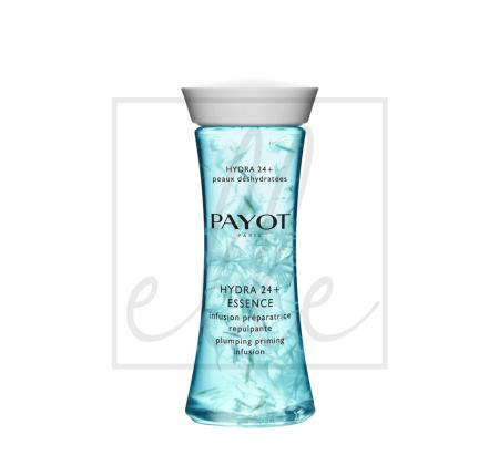 Payot hydra 24+ essence plumping priming infusion - 125ml