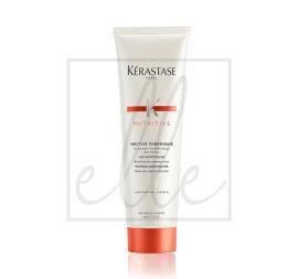 Kerastase nutritive nectar thermique polishing nourishing milk (for dry hair) - 150ml