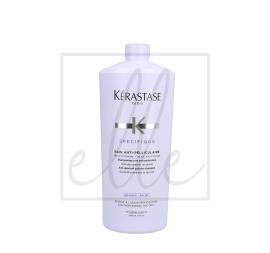 Kerastase specifique bain anti pelliculaire anti dandruff solution shampoo - 1000ml