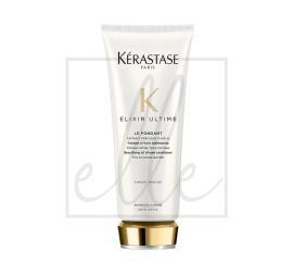 Kerastase elixir ultime le fondant beautifying oil infused conditioner - 200ml