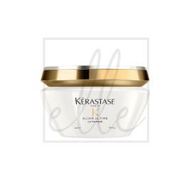 Kerastase elixir ultime le masque sublimating oil infused hair masque - 200ml