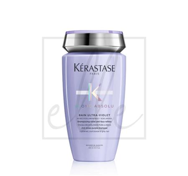 Kerastase densifique bain ultra violet purple shampoo - 250ml