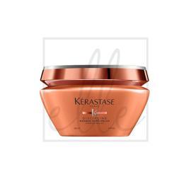 Kerastase discipline masque oleo relax hair mask for unruly hair - 200ml
