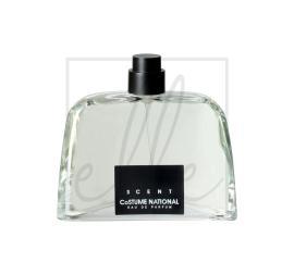 Costume national scent eau de parfum - 50ml