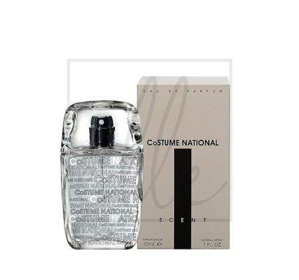 Costume national scent eau de parfum - 30ml