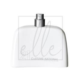 Costume national - 21 eau de parfum spray - 100ml